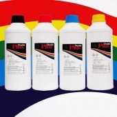 Kit Tinta Pigmentada 400 Ml P/ Hp 951 950 Pro 8100 8600
