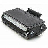 Toner Brother cartucho compatível TN580  TN 580  Preto - Black