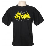 Camiseta Batman Anos 60