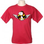 Camiseta Snoopy Aviador 02