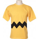 Camiseta do Charlie Brown - Snoopy