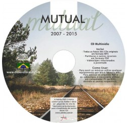 CD Multimídia Mutual 2007-2015