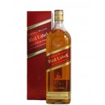 Whisky Escoc�s Johnnie Walker Red Label 1000ml.