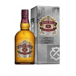 Whisky Escoc�s Chivas 12 anos 1000ml.