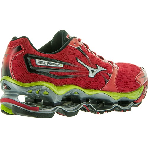 best loved faa86 56963 mizuno wave prophecy 2 camel