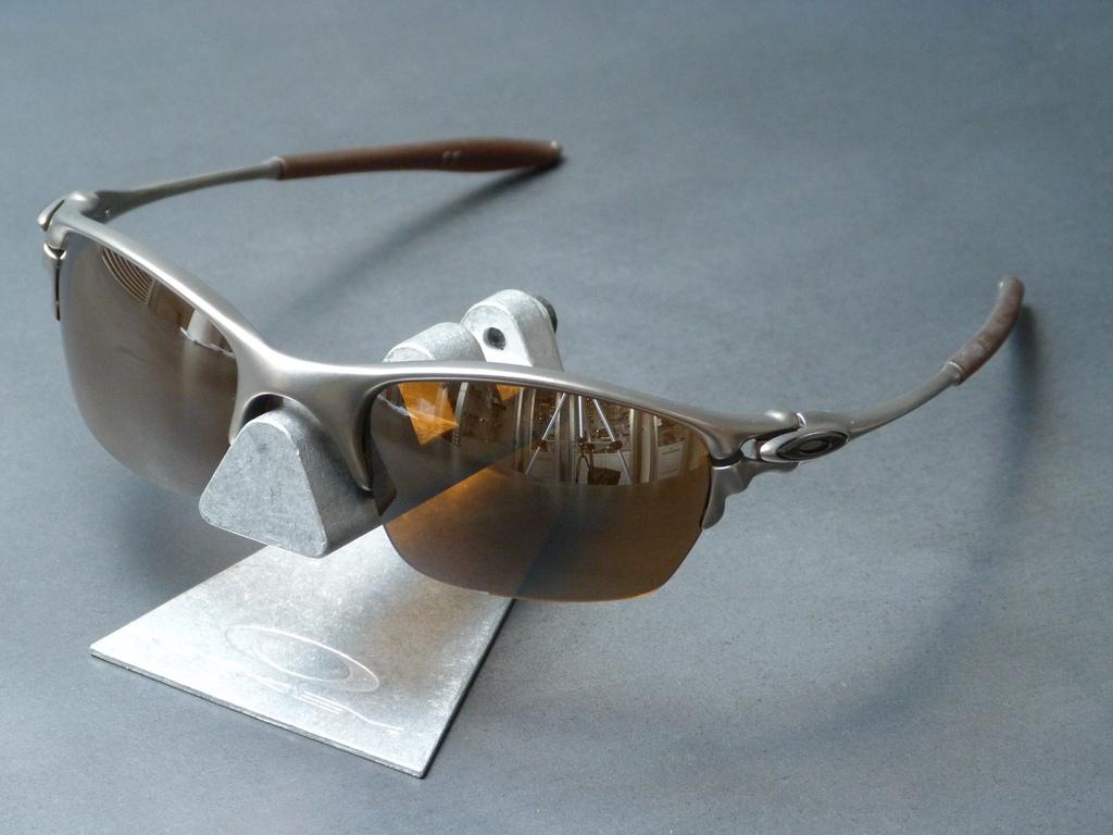 Oculos Oakley Half X Plasma « Heritage Malta 19240589fc