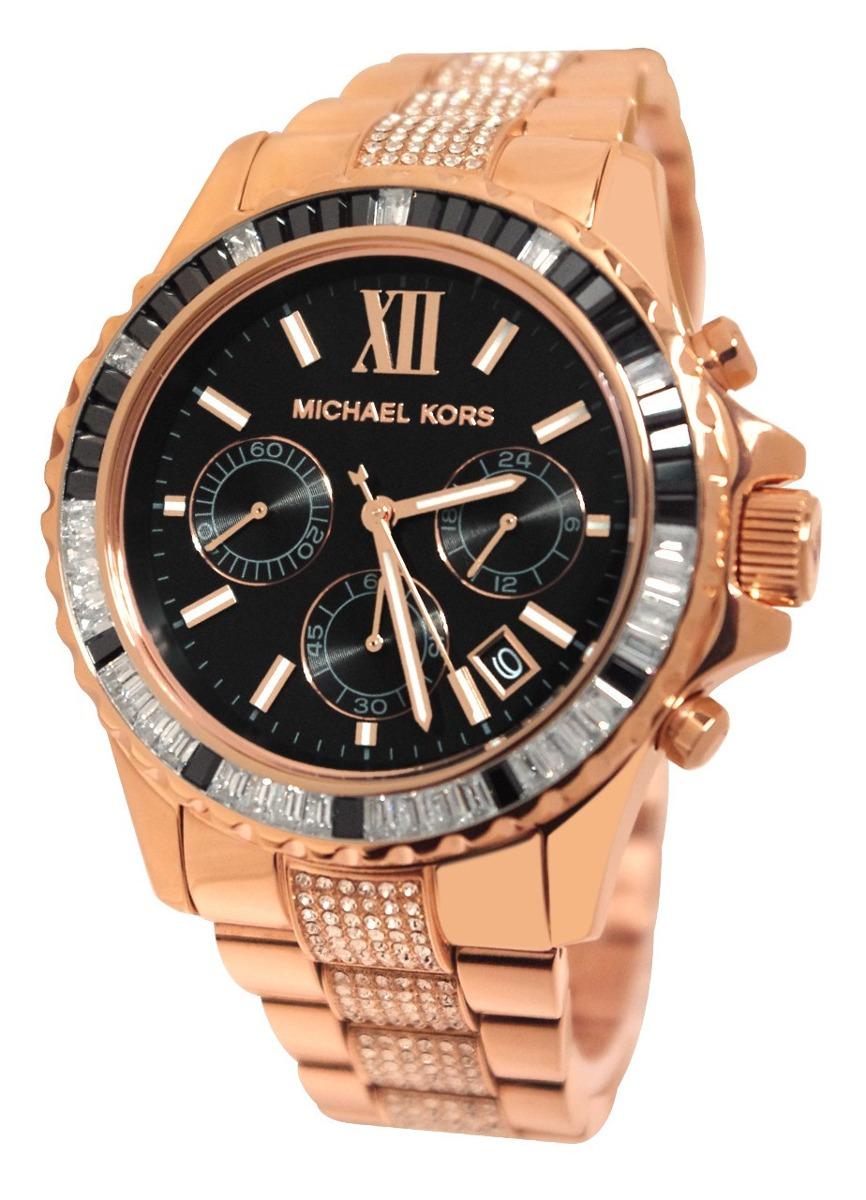 5a299003164 Relógio Michael Kors Mk5955 Ofertas De Grife