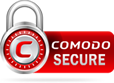 COMODO SECURE - LOJA CONFI�VEL
