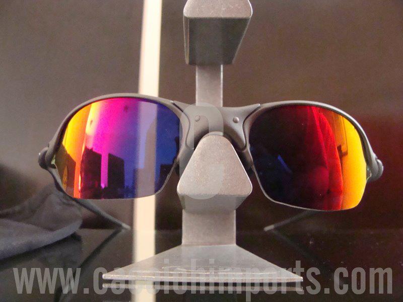 Oculos Oakley Romeo 1.0 522e4fd575