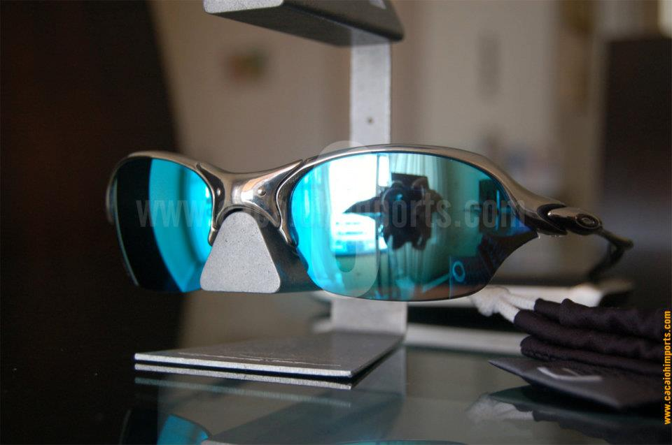 Oculos Oakley Romeo 1.0   ISEFAC Alternance ec36c553d1