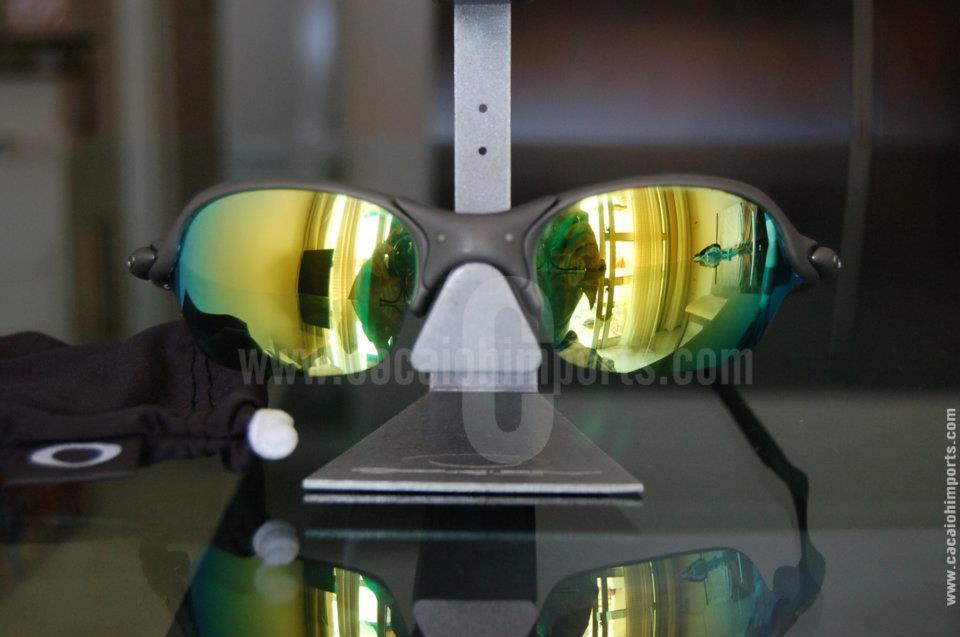 1f638503a Oculos Oakley Romeo 2.0 Original | United Nations System Chief ...