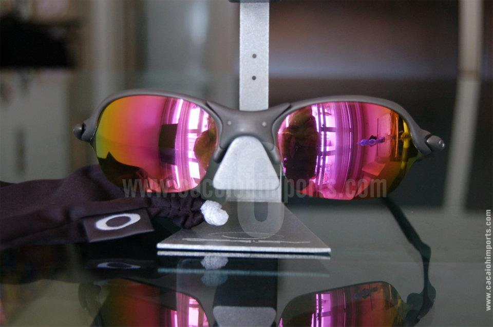 8938af9900847 Oculos Oakley Romeo 2.0   United Nations System Chief Executives ...