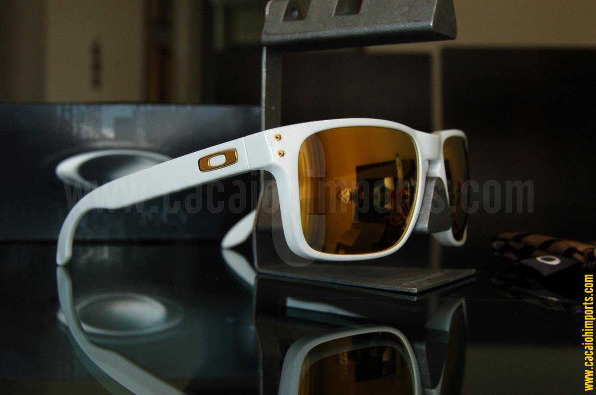 f37890c82 óculos Oakley Holbrook Ducati | Louisiana Bucket Brigade