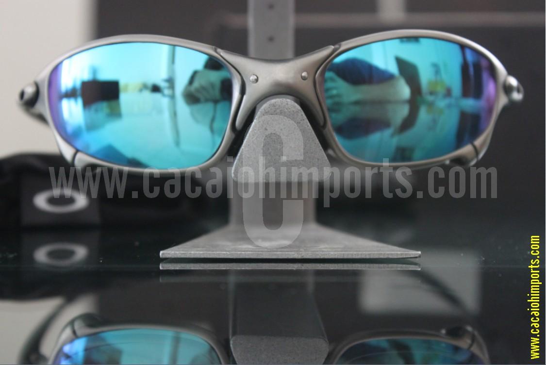 c6617a172 óculos Oakley X Squared Plasma/ Fire Iridium Polarized   Louisiana ...