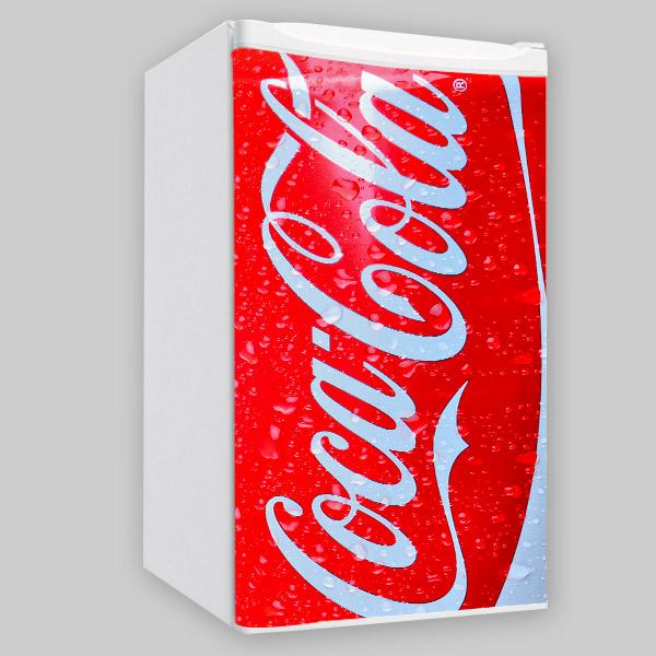 Adesivo De Kart ~ Adesivo para Frigobar Adesivo para Frigobar Coca Cola